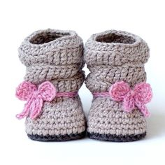 craft, slouch boot, baby crochet booties pattern, babi booti, pattern babi