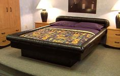Classic Waterbed!