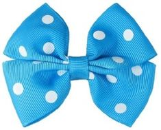 How to make a hair bow with ribbon #rrrhairbow