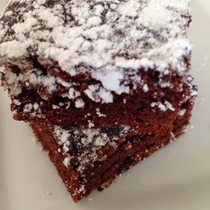 Standby Brownies - Donna Hay