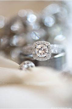 This is MY engagement ring! :)