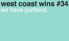 #pdx . . . truly the best
