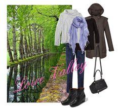 Travel In Style: Wardrobe Planning