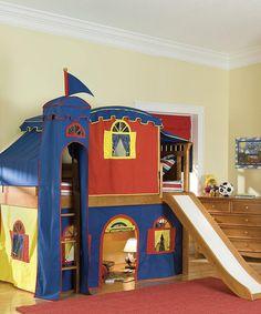 honey sixpiec, tent bed, bed sets, kid furniture, bedroom sets, loft, room kids, kid room, dream rooms