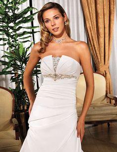 Eddy K Bridal Gown Style - Jody
