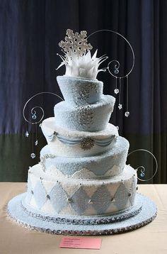 Cake Wrecks - Home - Sunday Sweets: WinterWonders