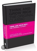 The greatest motivational book of all time! Think and Grow Rich reveals the money-making secrets of hundreds of America's most affluent people. By thinking like them, you can become like them. This powerful 1937 classic, with analysis from self-development authority Tom Butler-Bowdon, will continue to be read through the decades of economic boom and bust, proving that the magic formula for making money never changes.