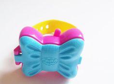 Polly Pocket Bracelet - McDonalds Happy Meal Toy - 1990s
