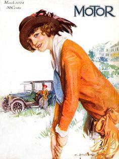 Motor 1924-03