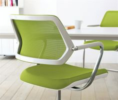 QiVi - one of our most beautiful chairs!