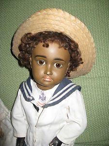 Antique Kestner doll, very rare mold#