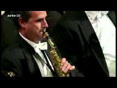 Maurice Ravel - BOLERO - Wiener Philharmonic