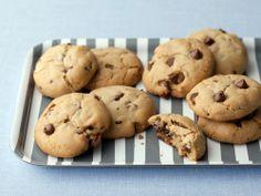My favorite chocolate chip cookie recipe.yum...