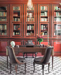 Photo Gallery: Amazing Libraries | House & Home