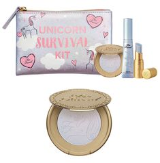 Too Faced Unicorn Su