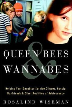 One of my best friends can swear by this book! A must read for moms of girls (there's a chapter on boys too)  Queen Bees & Wannabes by Rosalind Wiseman.