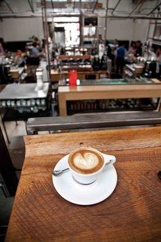 Intelligentsia Coffee, Venice