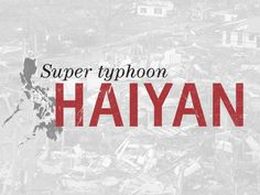 To see Compassion's response to Typhoon Haiyan, update your Fall Compassion Magazine in Newsstand and see recent photos and maps of project locations. If you don't have an iPad you can visit http://cintl.us/1oz for more information.