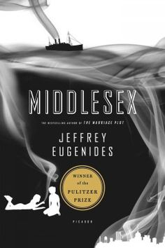 Middlesex by Jeffrey Eugenides - Calliope's friendship with a classmate and her sense of identity are compromised by the adolescent discovery that she is a hermaphrodite, a situation with roots in her grandparents' desperate struggle for survival in the 1920s.