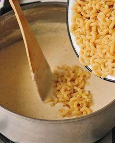 Perfect Macaroni and