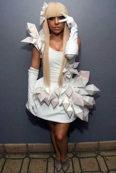 Gaga..