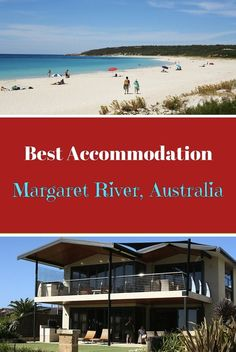 The Margaret River i
