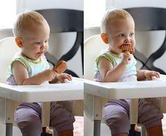 Baby Food Pops! (gluten-free, dairy-free)