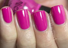 The Nail Network: Nicole by OPI All Kendall-ed Up