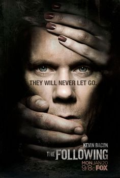 'The Following' Season 2 Poster: 'They Will Never Let Go'