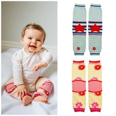 BabyScoot: The new line of Baby Legs leg warmers that are even cushier and comfier