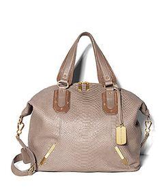 Vince Camuto Annette Satchel Bag #Dillards