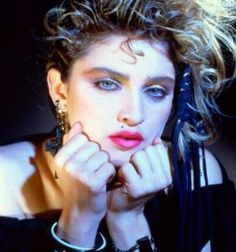 Madonna HER 80S CLASSICS NO TOO SURE ABOUT THE STUFF NOW.