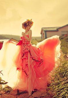 fairytale gypsy