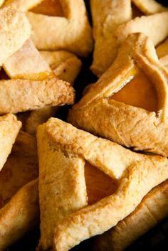 Hamantashen Recipe – Tips to Make the Perfect Purim Cookie