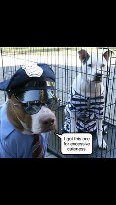 Locked up!!!