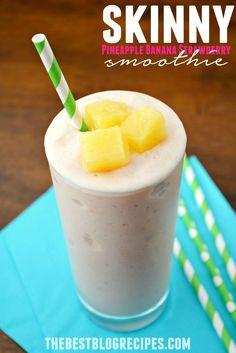 This Skinny Pineappl