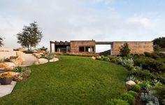 house exteriors, modern houses