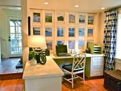 interior design, home office spaces, office designs, home office design, corner desk