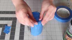 Mason Jars 3 Ways - HGTV Handmade
