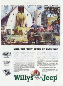 James Sessions Saturday Evening Post 1944 Will The Jeep Speed Up Farming.jpg 219×300 pixels