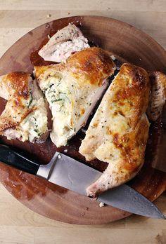 // roast chicken