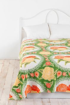 UrbanOutfitters.com > Oilcloth Tapestry