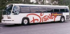 Avoiding having to pay the tolls by using Disney Transportation to and from Airport and around the parks