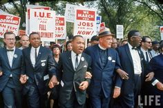 1963 Civil Rights March