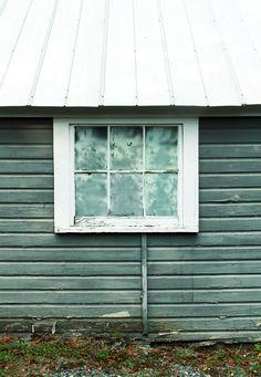 orchard barn, lummi island, WA