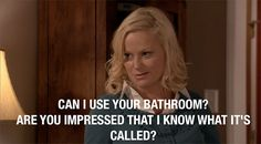 21 Ways You Are Definitely Leslie Knope