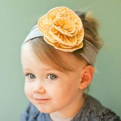 Lemonade Couture - for baby girl