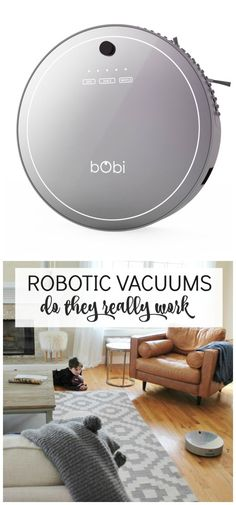 Robotic Vacuums-Do T