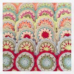 11 FREE Crochet Patterns!!! | The Crochet Architect