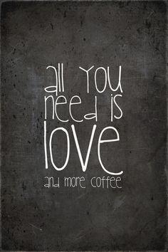 #InspireCaribou idea, stuff, funni, coffee, true, inspir, java, coffe quot, thing
